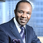 Emmanuel Ibe Kachikwu - Minister of State for Petroleum Resources