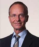 Henk Kamp - Minister of Economic Affairs