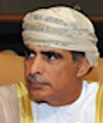 Mohammed Hamad Al-Rumhi - Minister of Oil and Gas