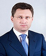 Alexander Novak - Minister of Energy