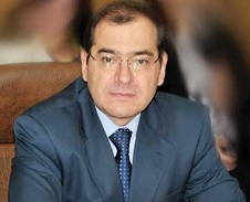 Tarek El Molla - Minister of Petroleum and Mineral Resources