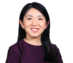 Yeon Bee Yin - Minister of Energy, Science, Tech., Environment