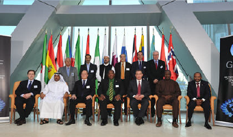 History of the Gas Exporting Countries Forum | GECF