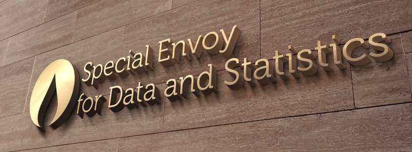 Special Envoy for Data and Statistics